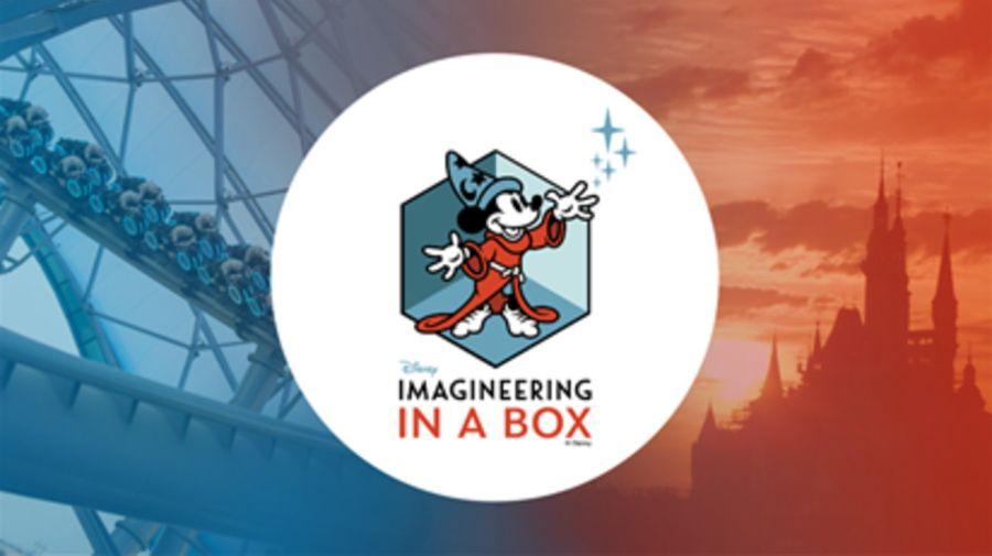Programa de Disney para crear parques