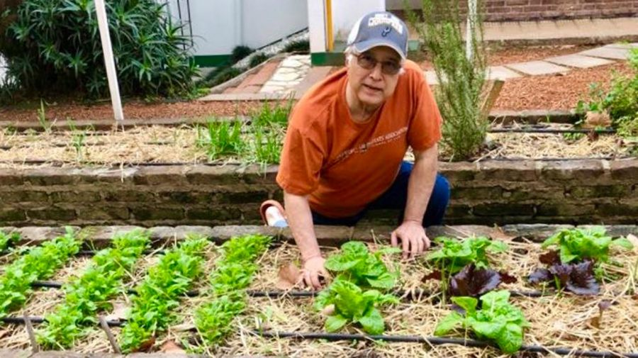 Edward Prado Embajador de EEUU 20200904