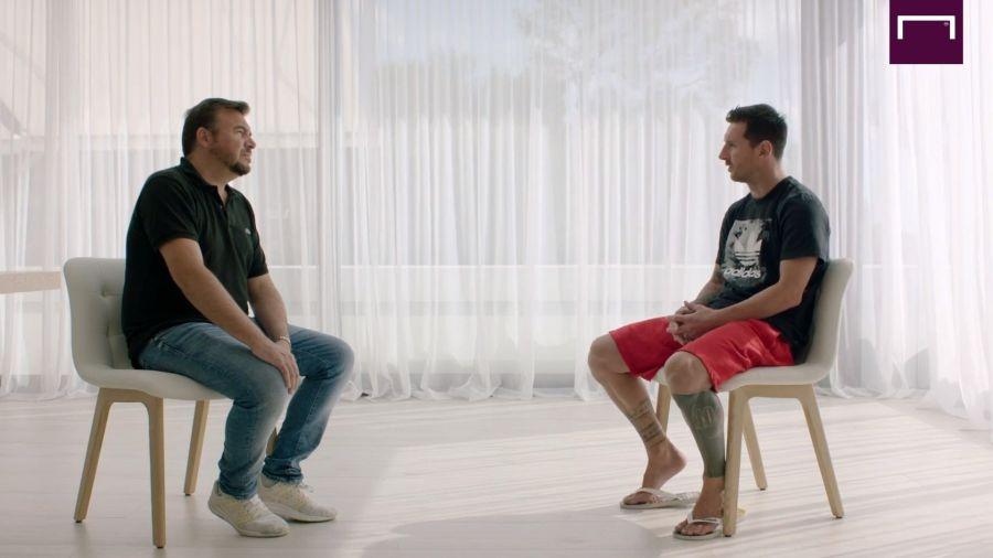 messi-entrevista