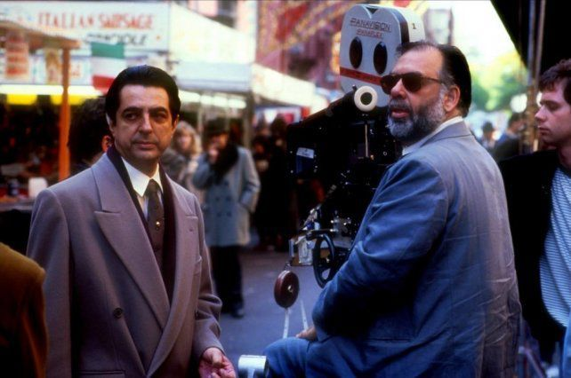 The Godfather III