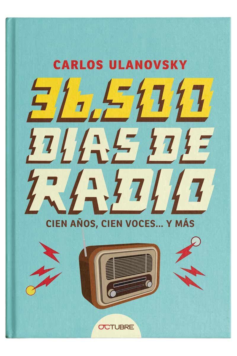 Libro de Carlos Ulanovsky