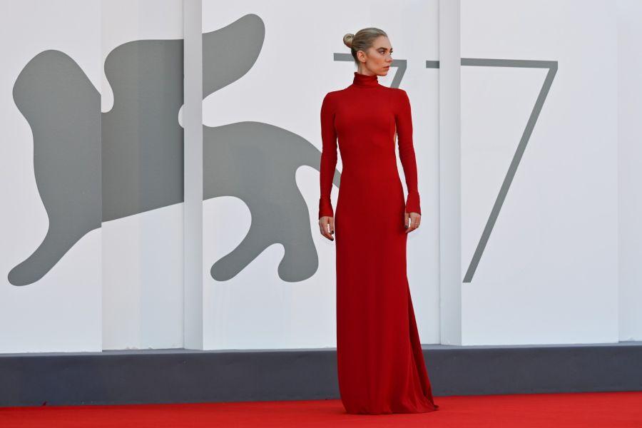 Los looks del Festival de Cine de Venecia