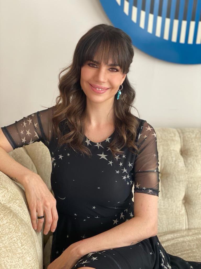 Romina Pereiro revela los secretos para tener una buena alimentación en cuarentena