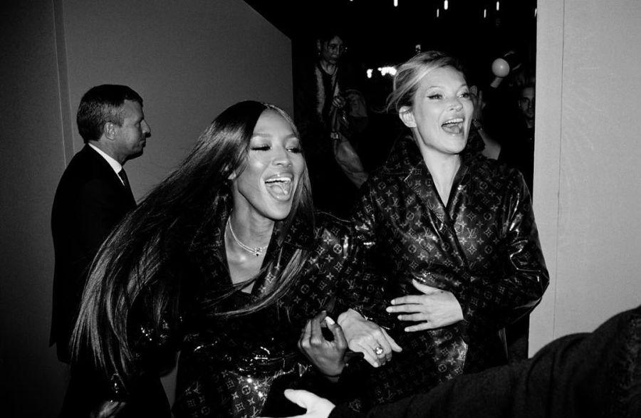 Kim Jones, el hombre que tomará el lugar que Karl Lagerfeld dejó en Fendi