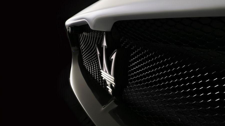 Con el MC20 Maserati comienza una nueva era