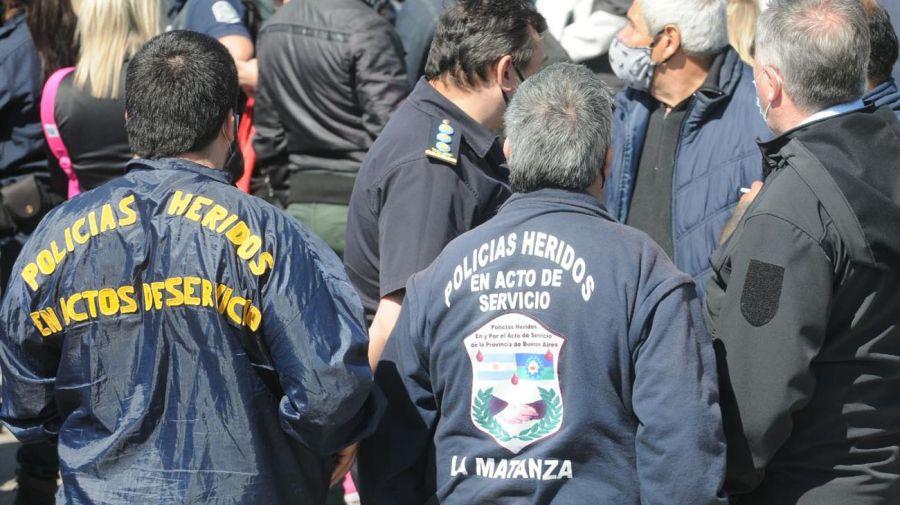 Policías ern Puente 12 20200910
