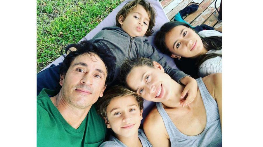 Familia Estevanez