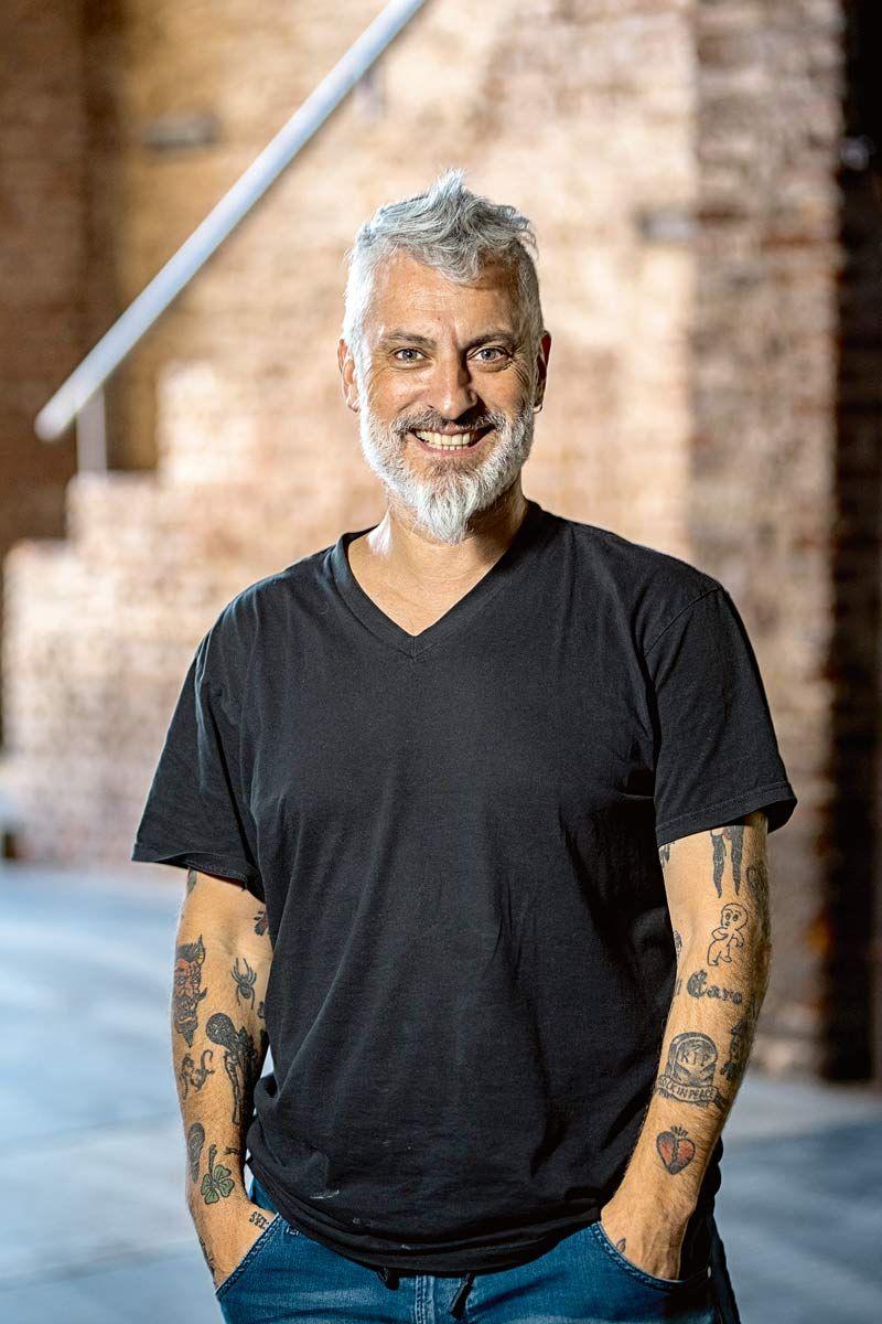 José Palazzo