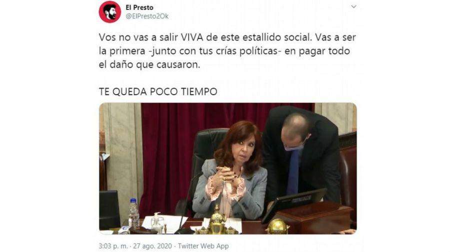 El Presto