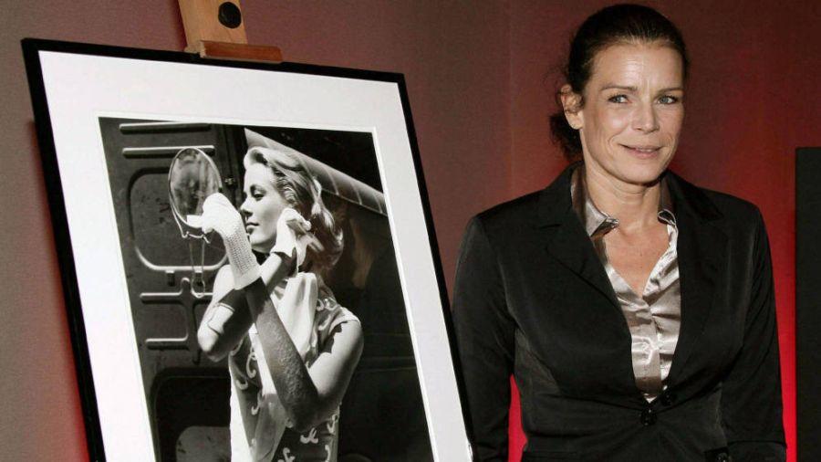 El relato de Estefanía de Mónaco a 38 años del accidente en el que murió de Grace Kelly