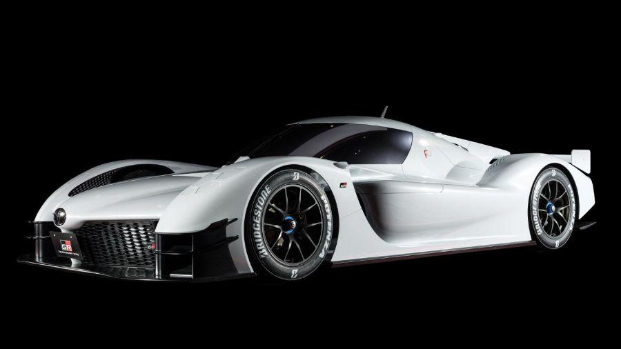 Pechito López confirmó que Toyota está probando un nuevo deportivo