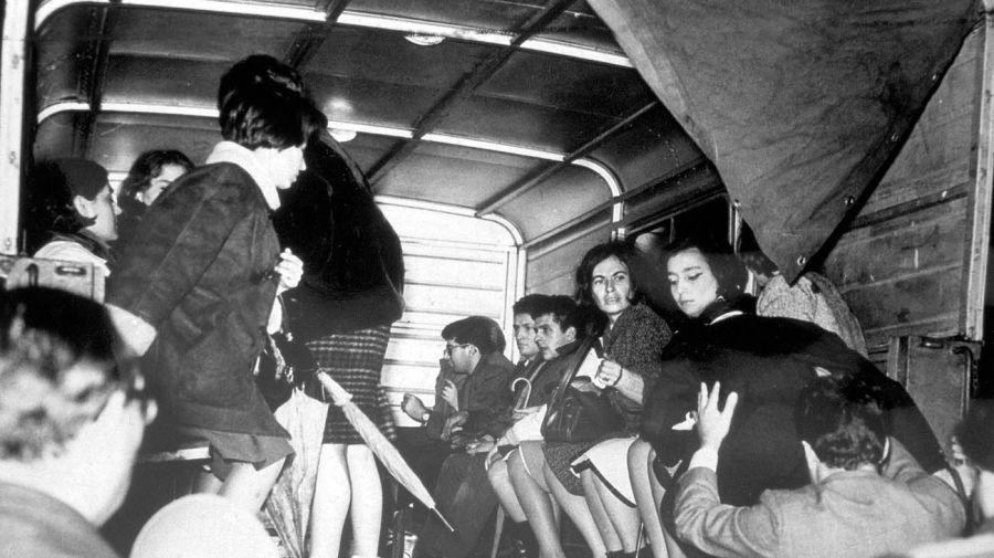 la Noche de los Lápices (1976) 20200915