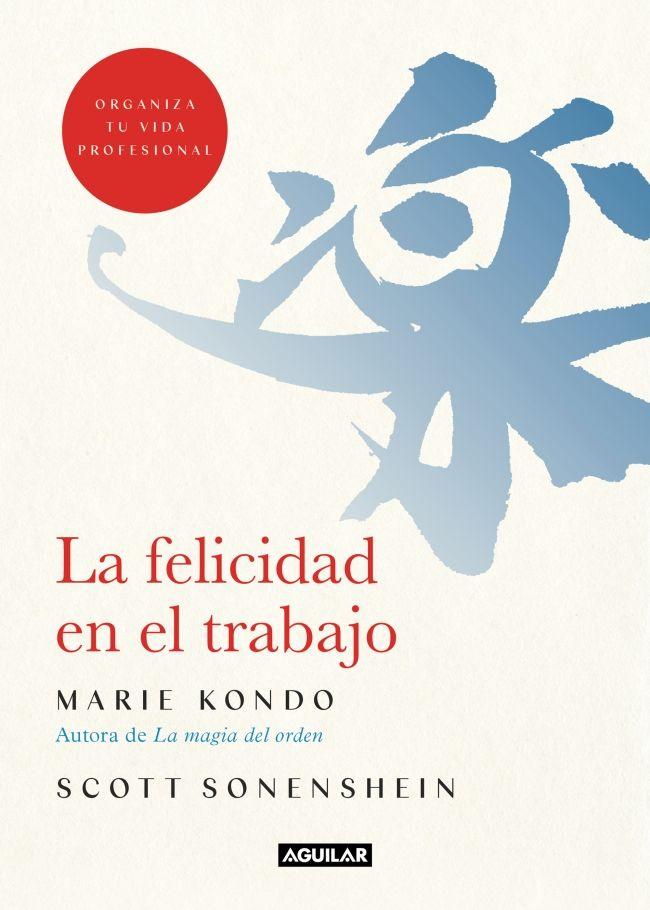 Libro Marien Kondo
