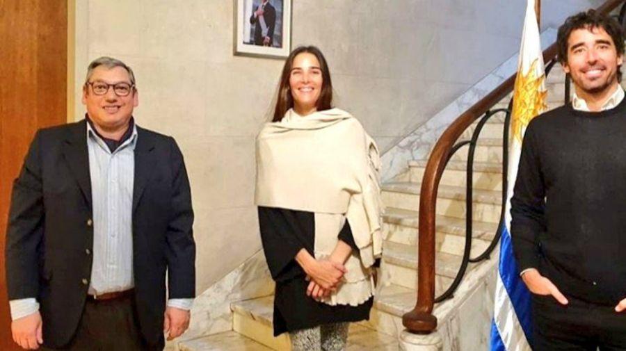 nacho juana viale embajador uruguay 0915