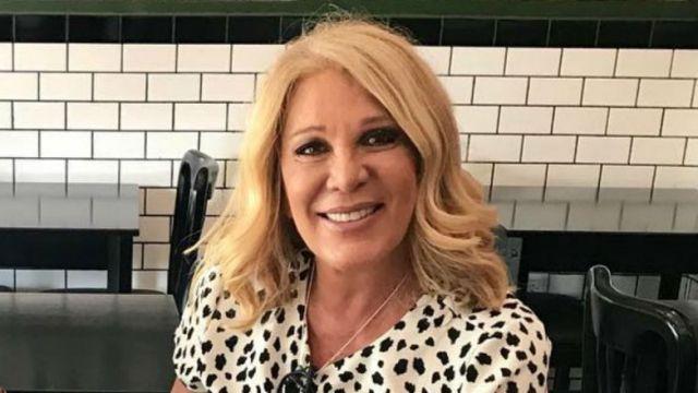 Reina Reech acusada por un polémico canje de empleadas domésticas