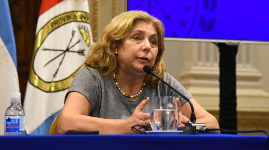 ministra Salud Santa Fe Sonia Martorano g_20200917