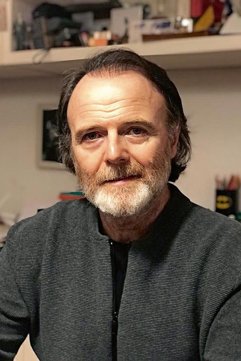 Luis Machin