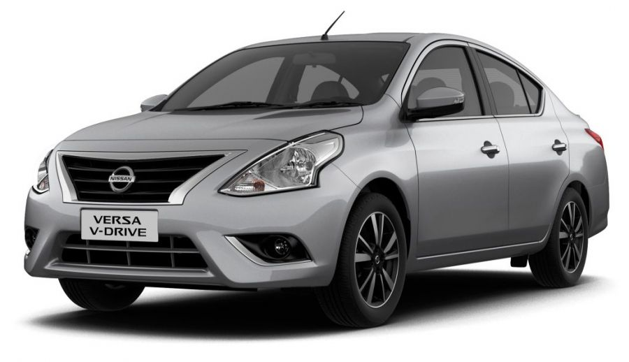 Nissan Versa V-Drive 2020