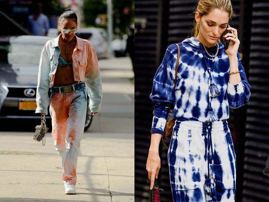 Por qué los colores vivos se imponen en la moda en momentos de crisis