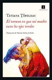 Tatiana Tibuleac