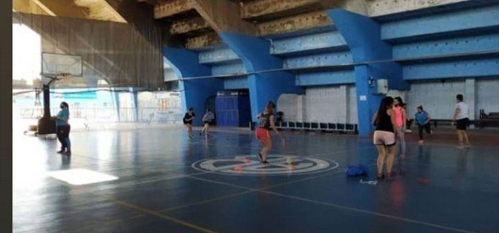 Belgrano hockey