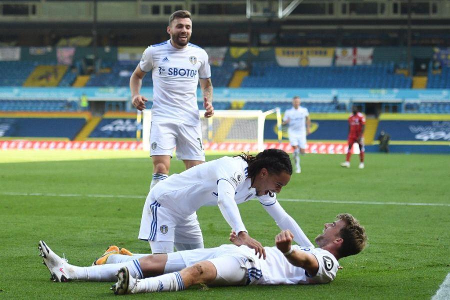 Leeds Fulham