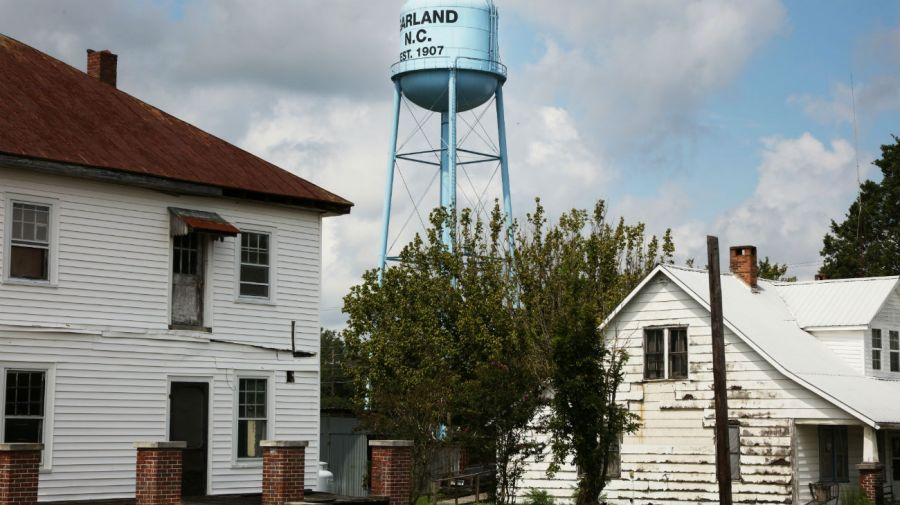 torre agua garland nota ICIJ