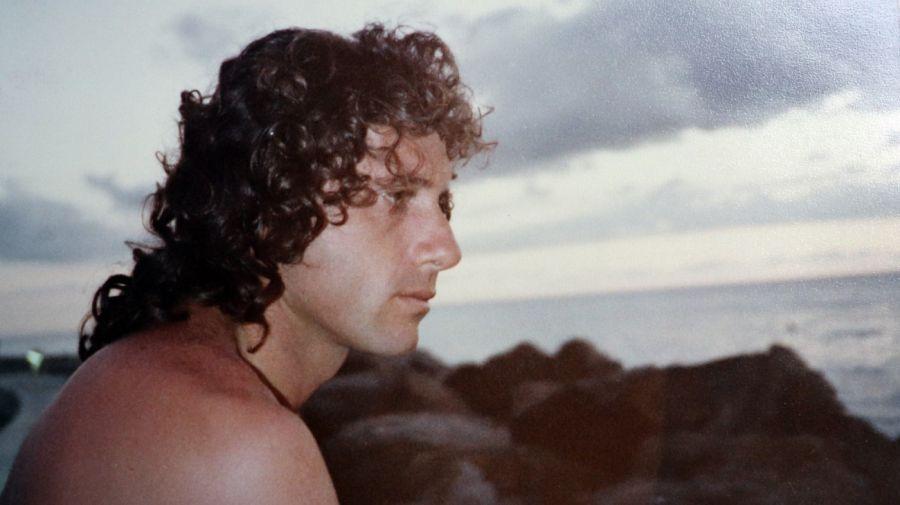 Documental Guillermo Vilas