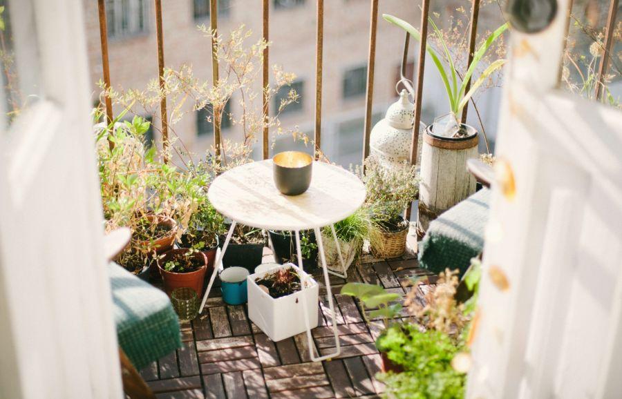 Inspiración para renovar un espacio interior
