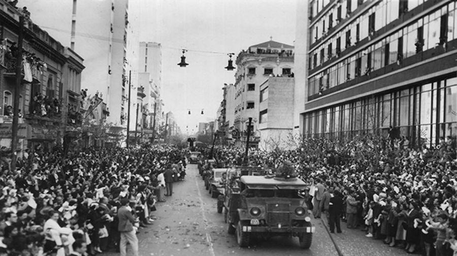 23 de septiembre de 1955. 20200922