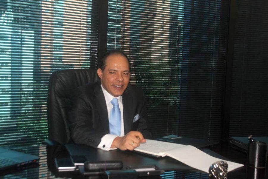 Alejandro Jesús Ceballos