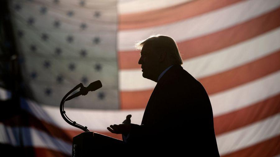 Fotogaleria Donald Trump