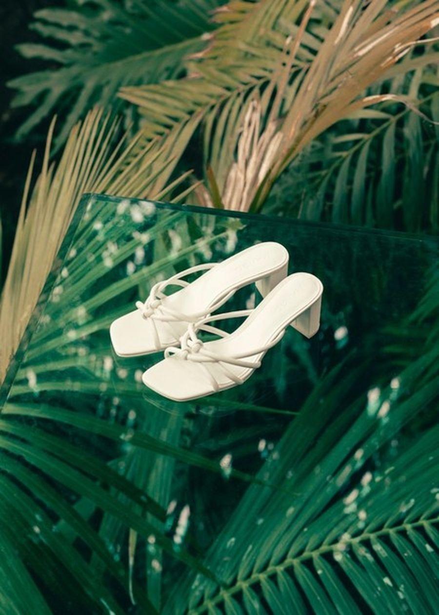 Estas son las sandalias que serán tendencia en el verano 2021