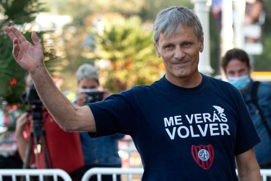 La protesta de Viggo Mortensen que revolucionó el Festival de San Sebastián