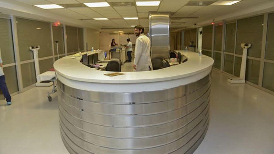 sanatorio Otamendi, interiores 20200923