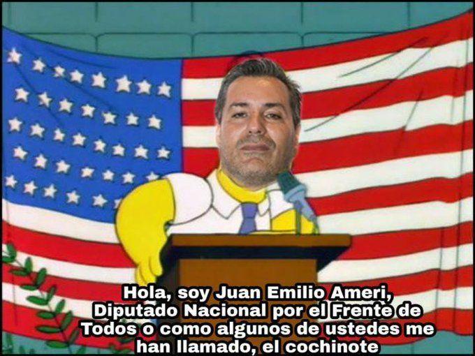 Meme de Ameri