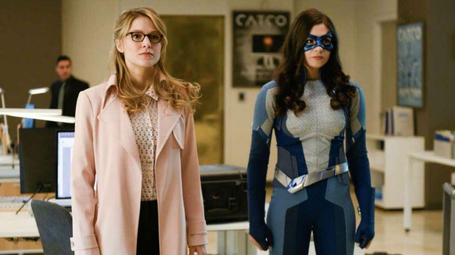 Supergirl y Dreamer