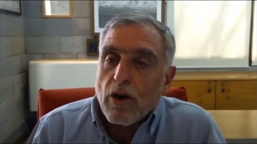 Zuccardi, actual presidente de COVIAR.
