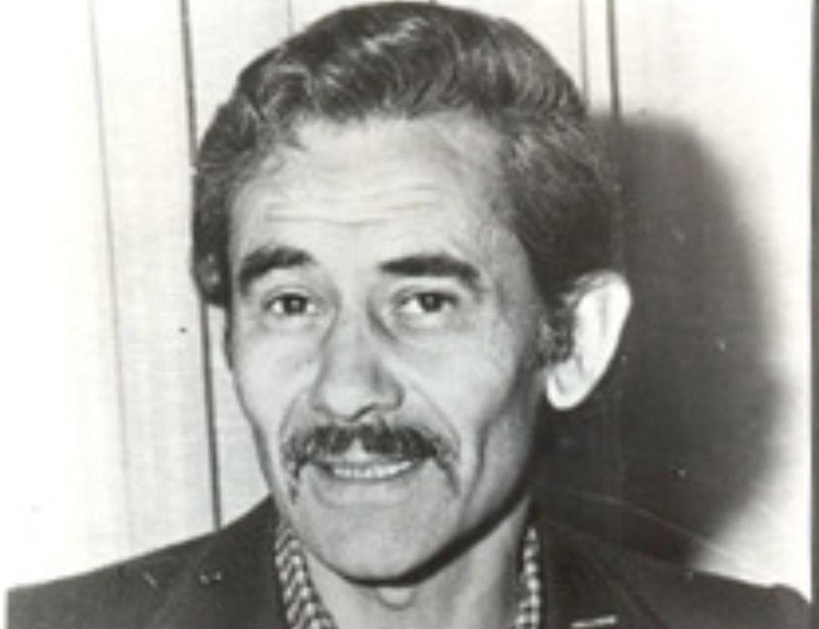 José Ignacio Rucci.