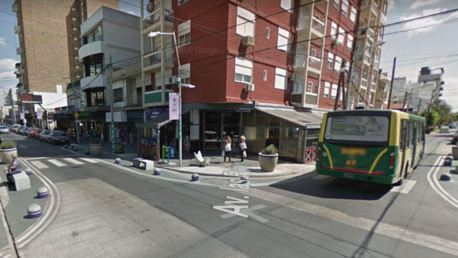2020 09 28 Bar 1890 Wilde Avellaneda Inseguridad Robo