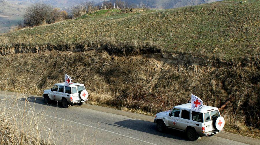 El CICR denuncia bajas civiles en ambas partes en Nagorno-Karabaj y pide evitarlas en el futuro