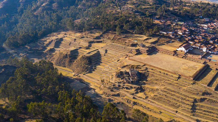 Machu Pichu Chinchero 20200928