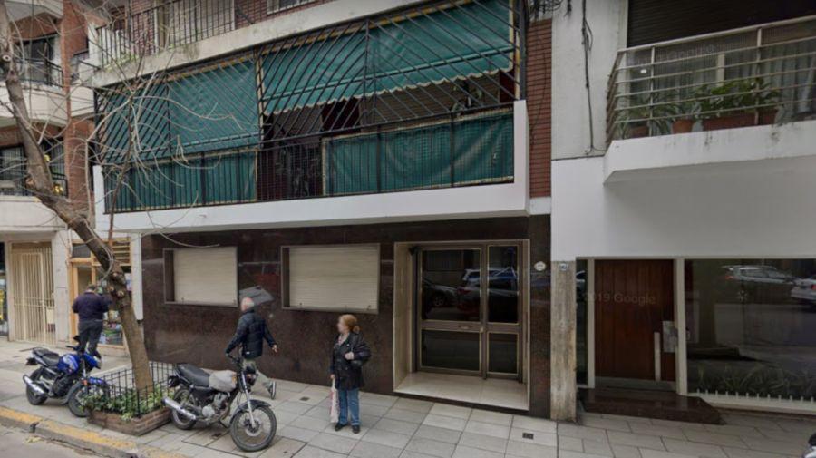 2020 09 29 Rodrigo Roza Edificio Palermo