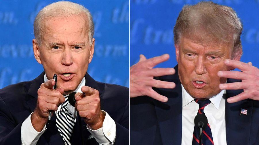 Collage Trump-Biden 20200929