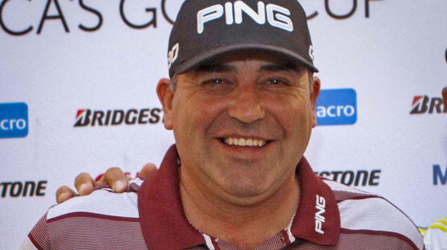 El golfista Pato Cabrera-20200929