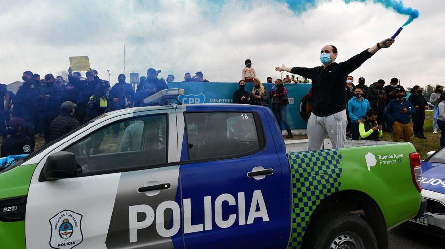 policia bonaerense 20200929