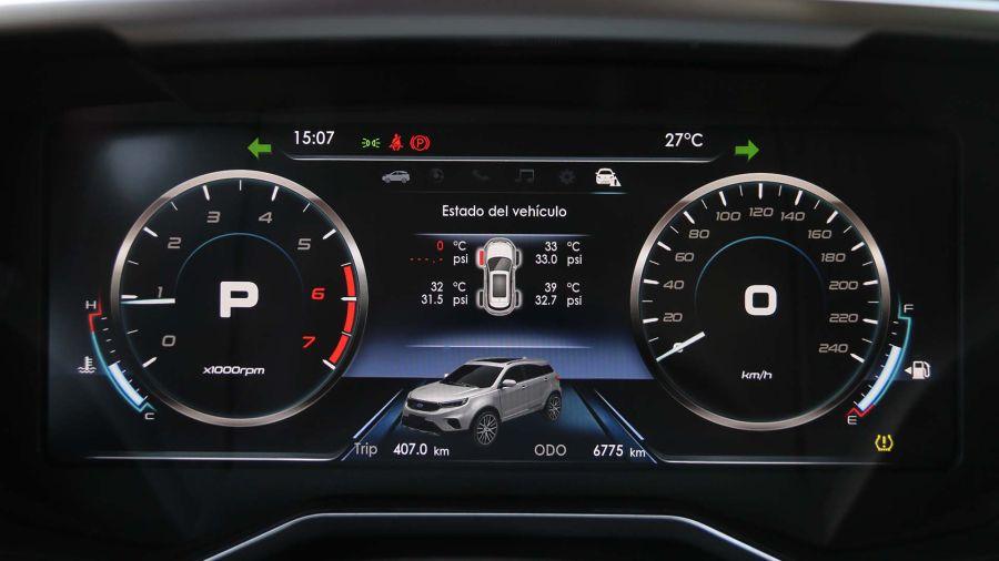 Ford Territory Titanium vs Chevrolet Equinox Premier