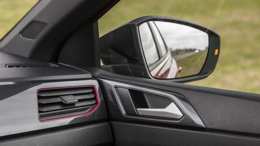 Volkswagen Polo GTS