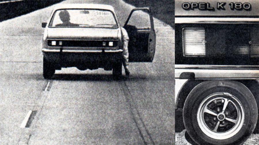 Opel K 180