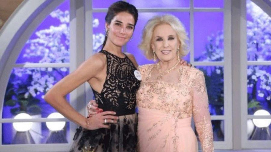 FOTOS | Conocé cómo es la mansión que le regaló Mirtha Legrand a Juana Viale